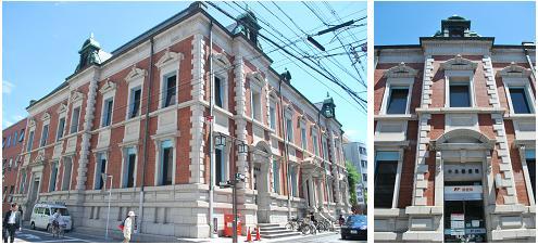 三条近代建築G