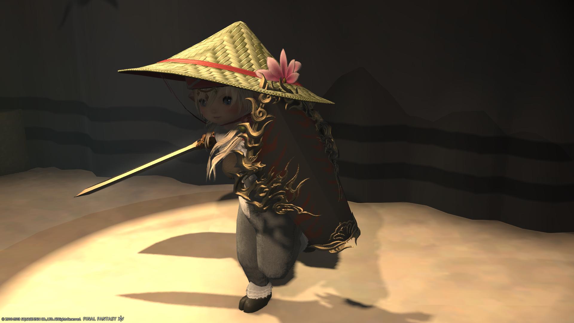 【ミラプリ】朱雀直剣/朱雀大盾【極朱雀征魂戦】