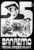 ANREMO 25 (1975)