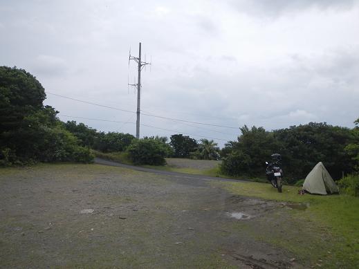 矢筈キャンプ場
