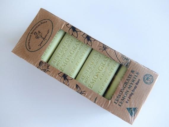 コストコ ◆ オーストラリアン ボタニカル バー ソープ Botanical Bar Soap 1,498円也(300円引き) ◆
