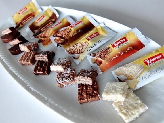 コストコ ◆ ローカーグランパスティッチェリア 1,538円也 後半◆ チョコレート