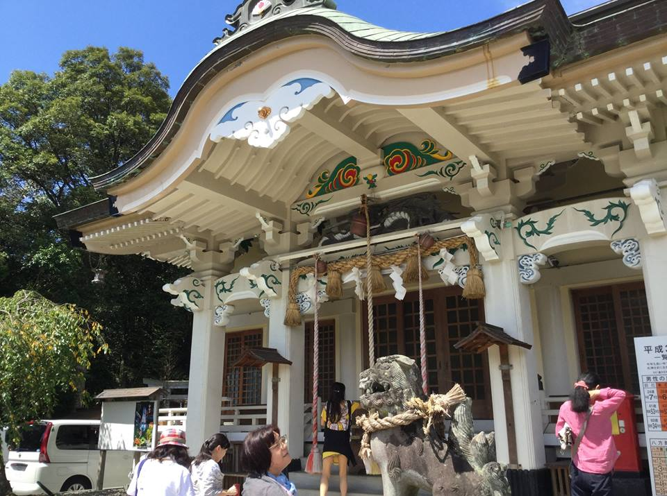 九州へ行ってきました その2