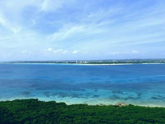 沖縄・宮古島&来間島<トラベルジェイピー5・6月公開記事>