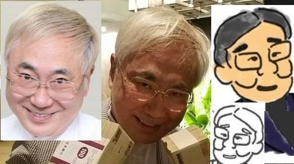 中韓を知りすぎた男と高須院長ニヤニヤ