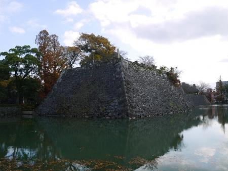 八代城本丸跡(3)