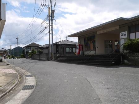 JR南風崎駅