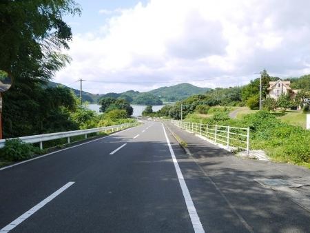 国道を南へ(2)