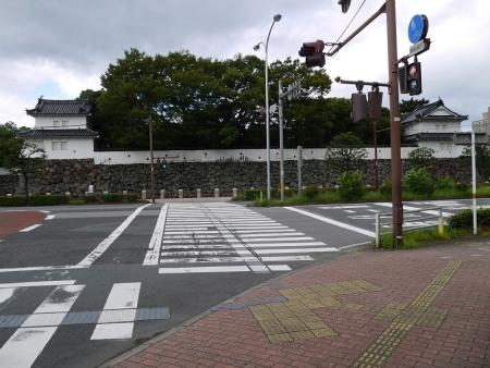 大分城址公園(1)