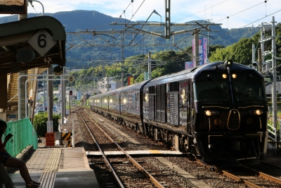 大塔駅(2)