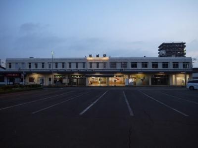 JR都城駅
