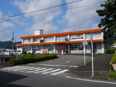 JR吉松駅