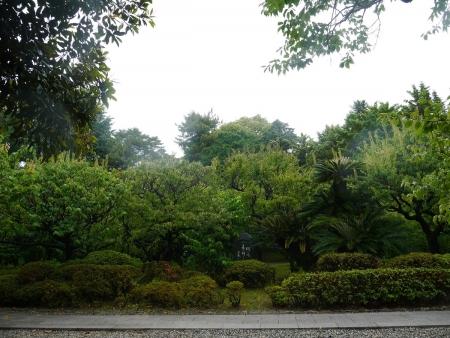 梅林寺外苑