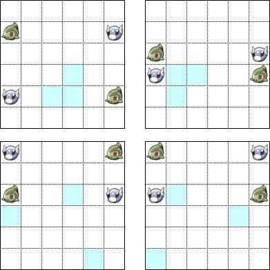メガリザードンX戦②