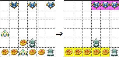 イベントニャース色違いメタグロス軸使用例
