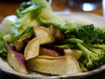 180406蒸野菜 (2)