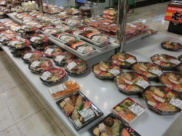 1階惣菜お弁当