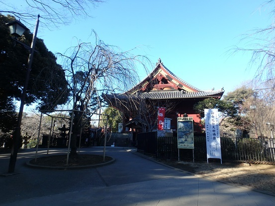 清水観音堂 2
