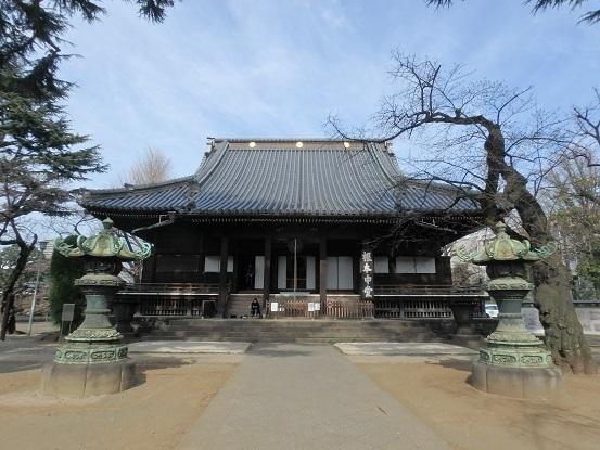 寛永寺 3