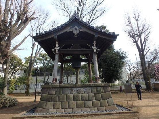 寛永寺 5