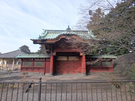 寛永寺 6