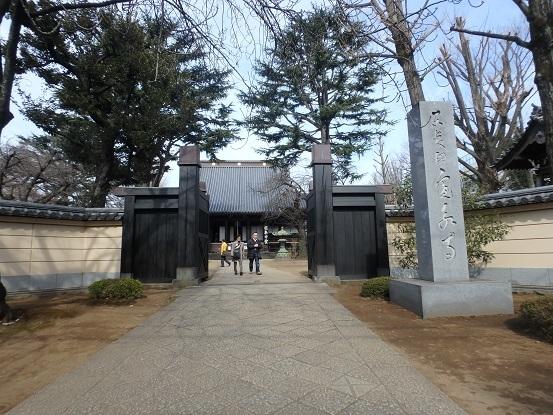 寛永寺 2