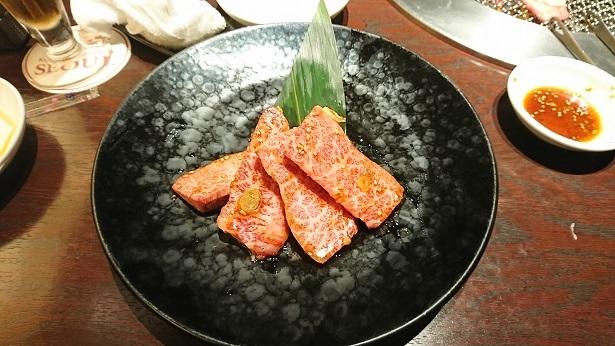 焼き肉 5