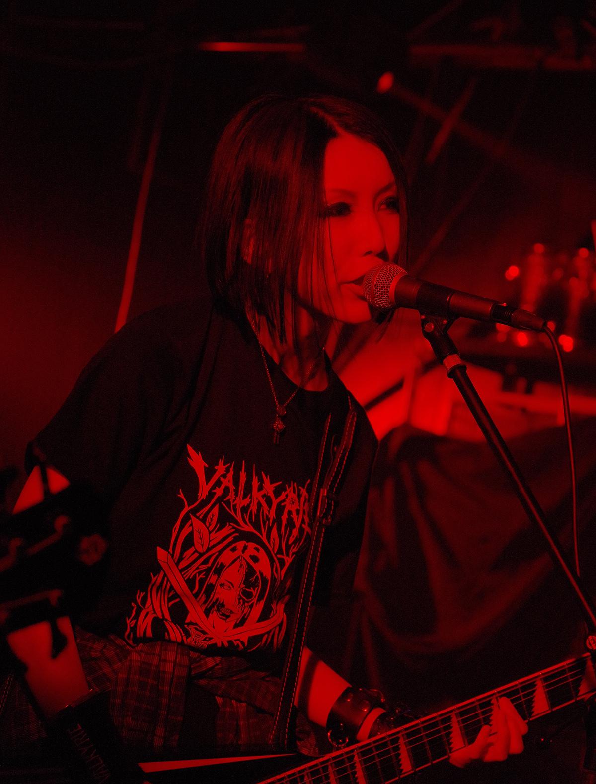 VALKYRIE(ヴァルキューレ)ギターボーカルぶん_20180602SHOVEL-2