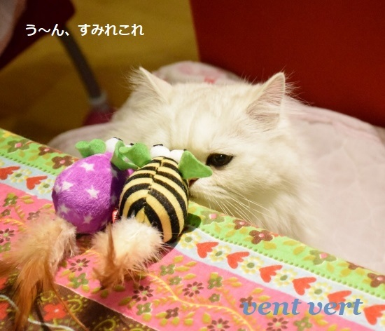 ねずみのおもちゃ3