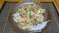 サバとお豆腐のチャンプルー 20180613