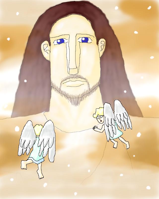 イエス様来臨3