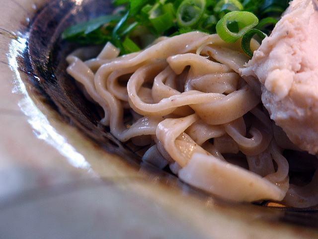 麺屋 護城@01護城つけ麺並(200g 2