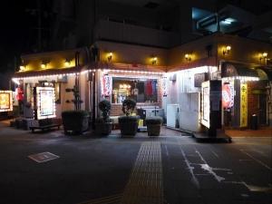 薩摩っ子ラーメン 総本店001