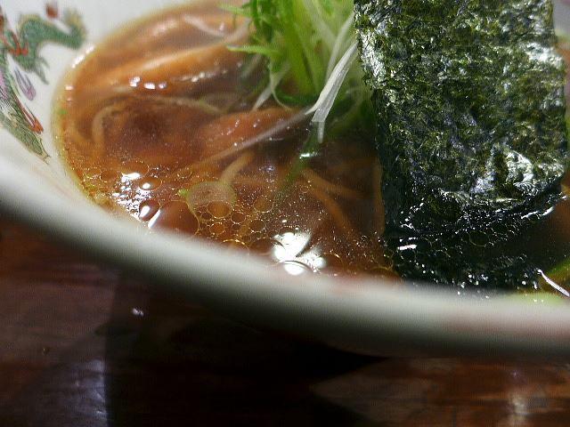弘雅流製麺@04醤油らーめん その2 2