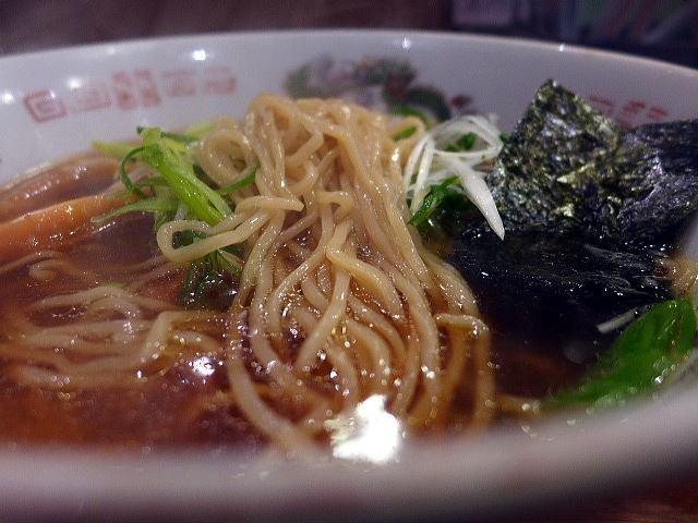 弘雅流製麺@04醤油らーめん その2 3