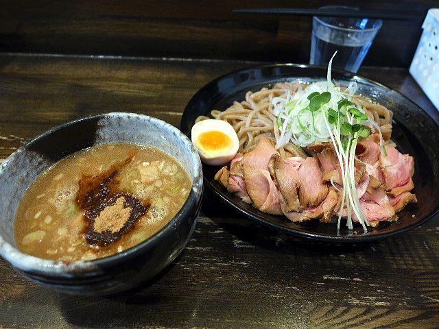 自己流ラーメン 綿麺@92つけ麺(並) その17 1