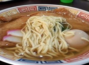 麺や 清流@08パンダそば 3