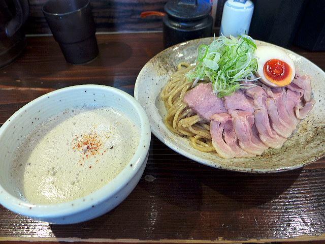 かしや@42つけ麺(大) その9 1
