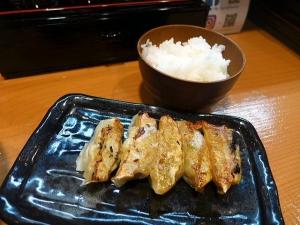 麺屋 一刃@03鶏清湯ラーメン 醤油 4
