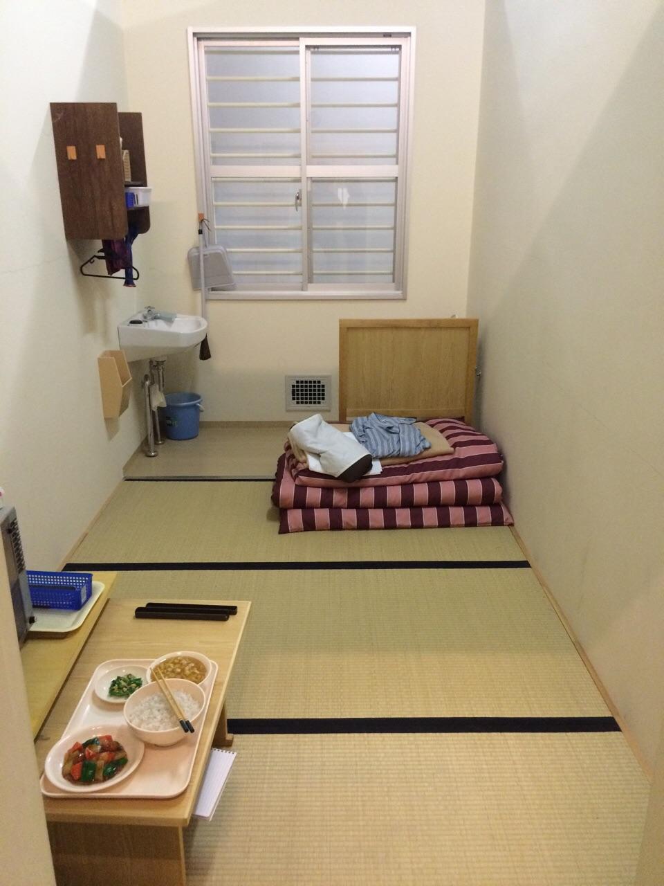 【ウサギ小屋】都心で新築3畳ワンルーム、超コンパクト物件が大人気の理由!5-4