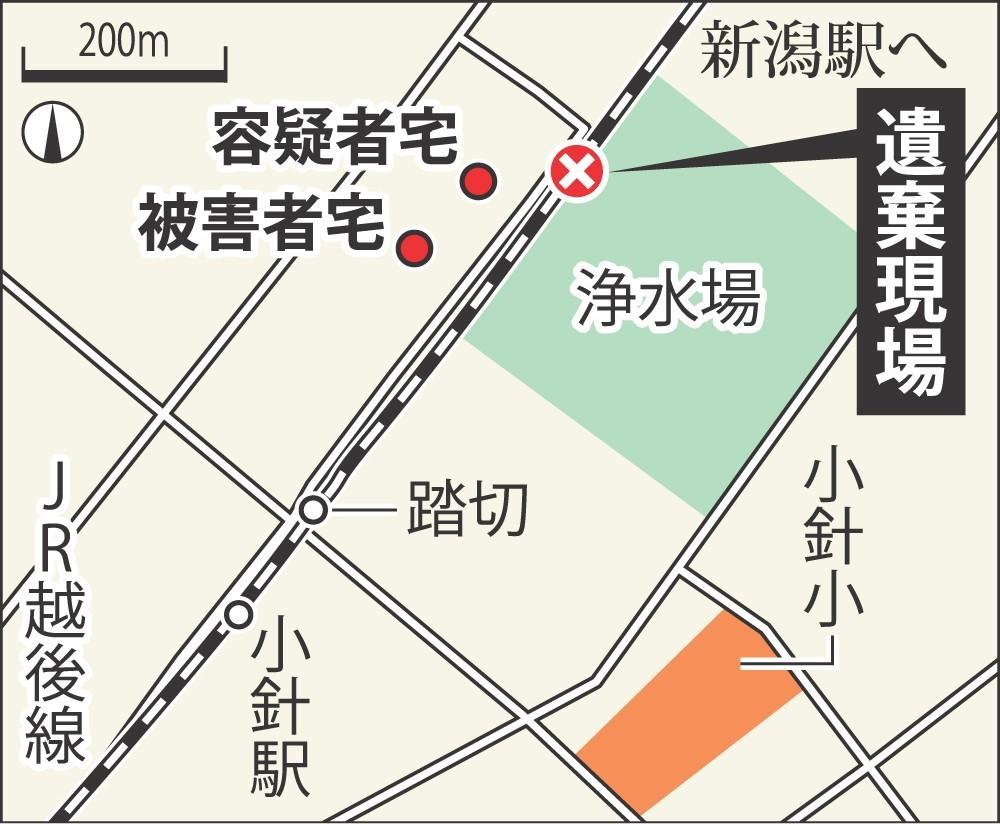 新潟女児殺害事件で逮捕された小林遼、4月に女子児童へのわいせつ事件で書類送検されていたの画像7-3