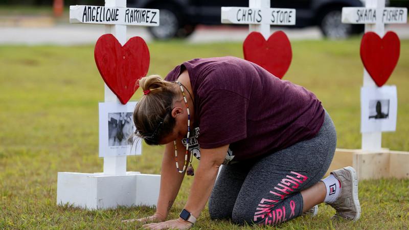 【神風特攻隊に憧れ】テキサス銃乱射事件の銃撃犯は日本の軍歌を流し、撃つ度に「また誰か殺られるぞ」の画像
