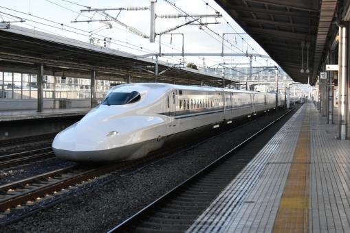 JR東海,新幹線
