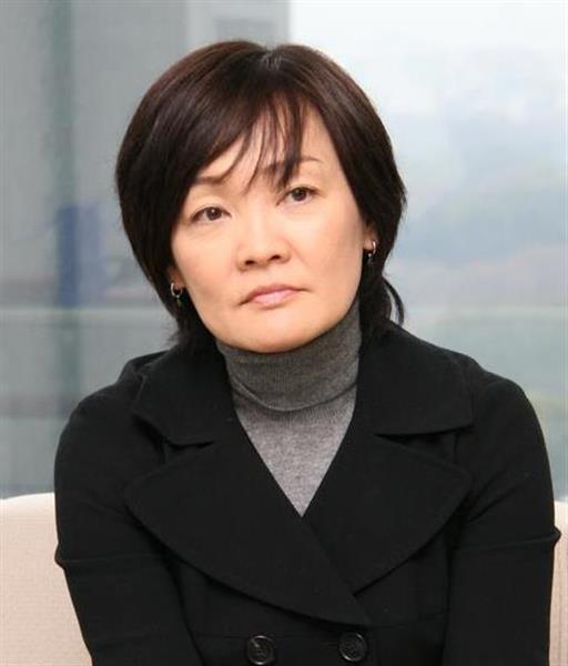 安倍総理大臣夫人の昭恵氏