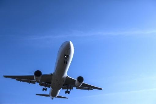 旅行,留学,飛行機