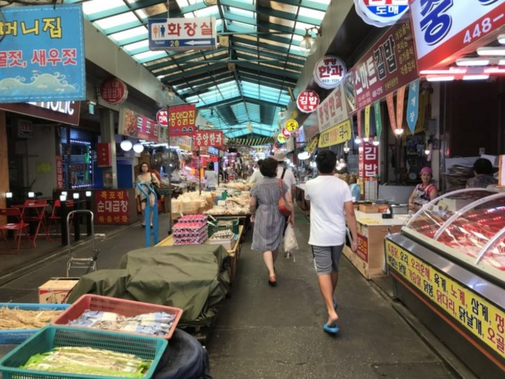 韓国経済が30年前の日本とそっくりだと話題にの画像