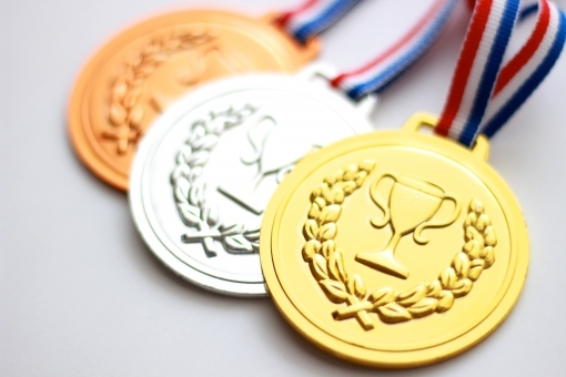 オリンピック,五輪,メダル