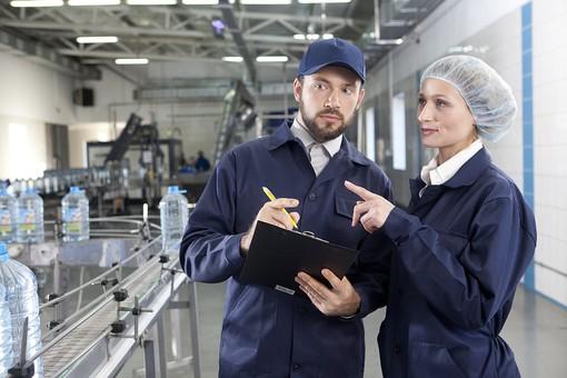 外国人労働者,工場作業員