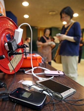 北海道地震の被災者「お金がない。普段から財布に入れておくべきだった」の画像