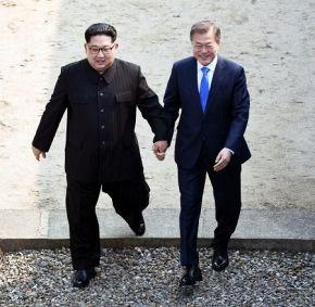 北朝鮮、日本について「朝鮮半島で平和の風が吹くや、平壌行きにただ乗りしようとしている」の画像3-1